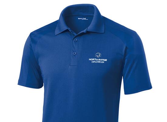 Sport Tek Polo Shirt