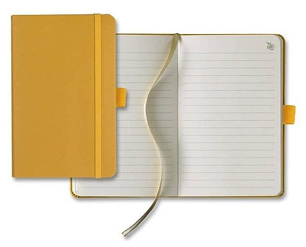 Appeel Pico Journal made from apple peels