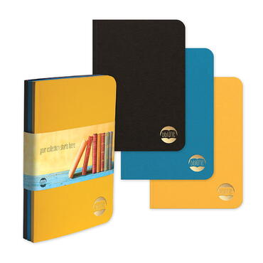 Bright Notes Jotter Pad