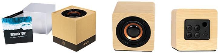 Skinny Dip Wireless Speaker