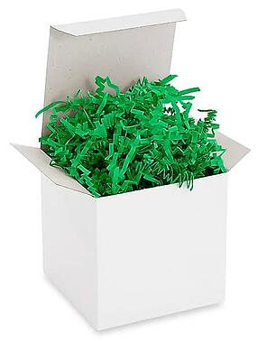 crinkle packing paper for corporate gift boxes