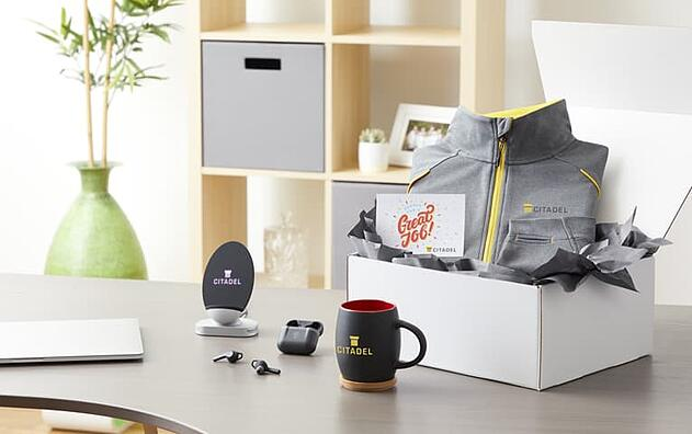 products for corporate gift boxes
