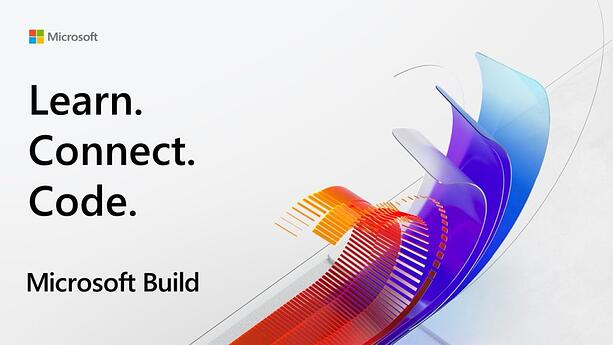 Microsoft Build virtual conference theme