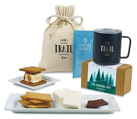 s'mores gift set