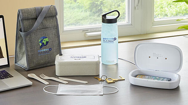return to the office promo products