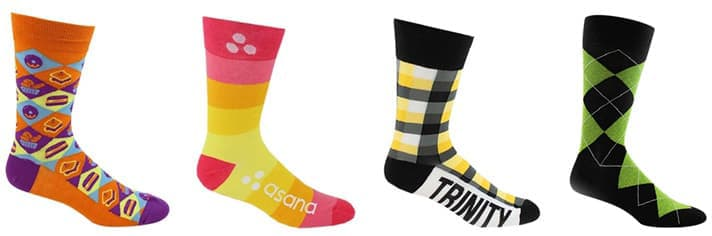 Event-Branded-Socks