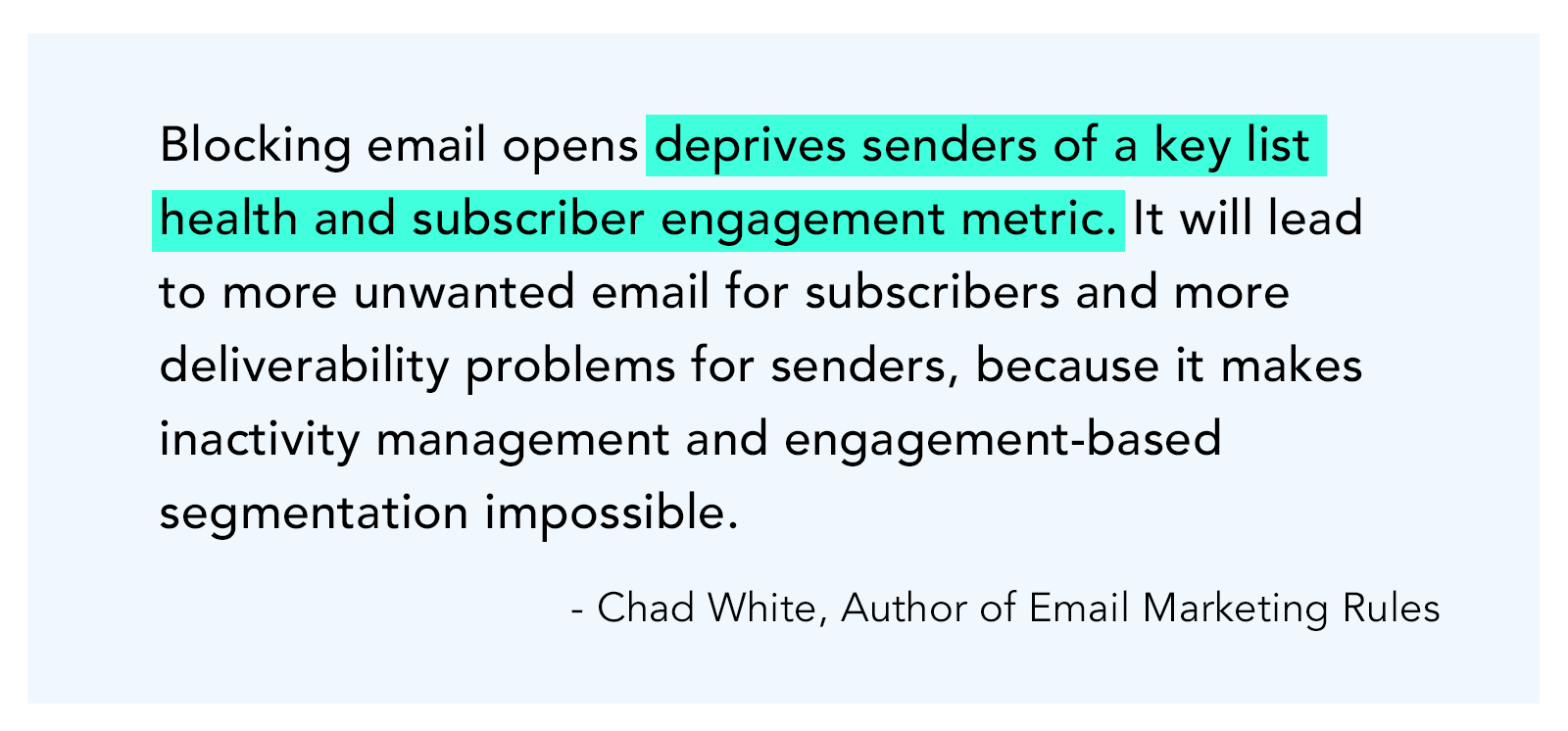 how email marketers can prepare for apples mail privacy protection