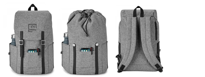 Best Corporate Office Branded Backpack