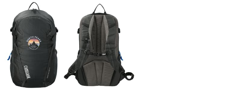 Best Sustainable Branded Backpack
