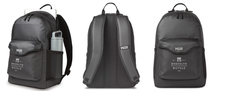 Best Branded Backpack with a Purpose