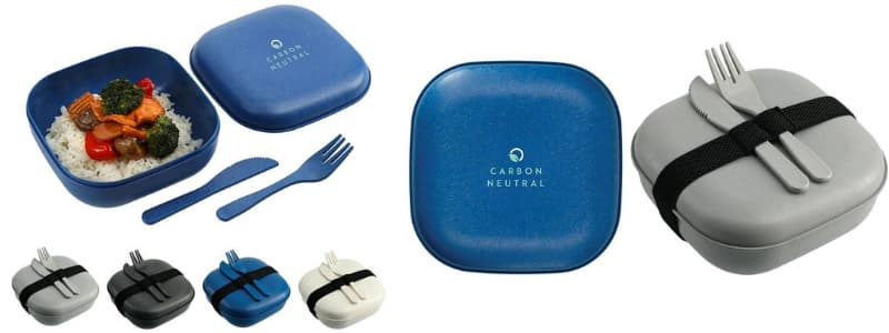 Custom Printed Lunch & Food Containers
