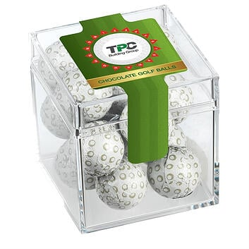 personzlied golf event giveaways