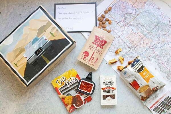 experience based marketing gifts