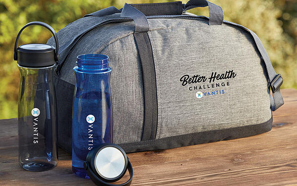 wellness promotional products