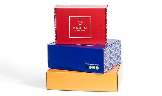 sales propsecting gift boxes