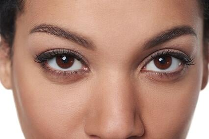use eye content in marketing graphics