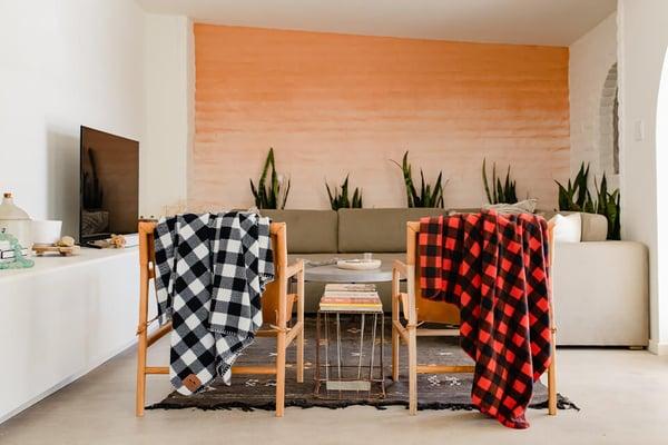 Custom Slowtide Fleece Blanket