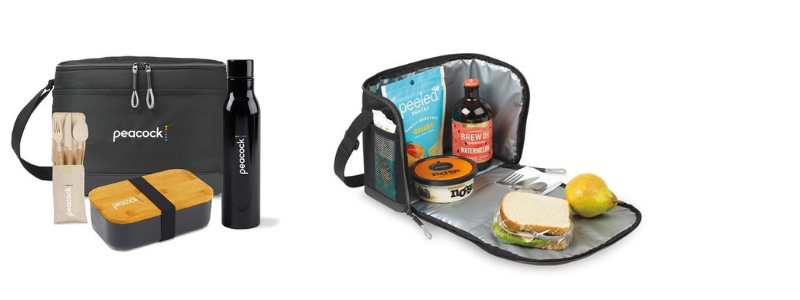 Eco-friendly Deluxe On-the-Go Lunch Set