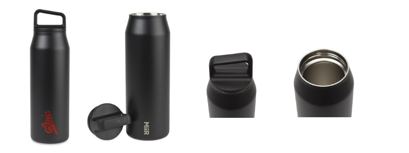 MiiR Vacuum Insulated Wide Mouth Bottle