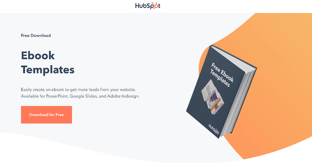 hubspot ebook templates