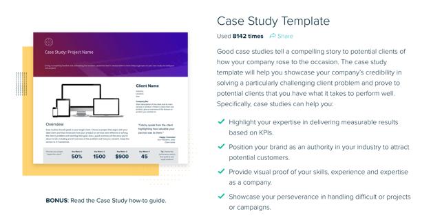 xtensio case study template