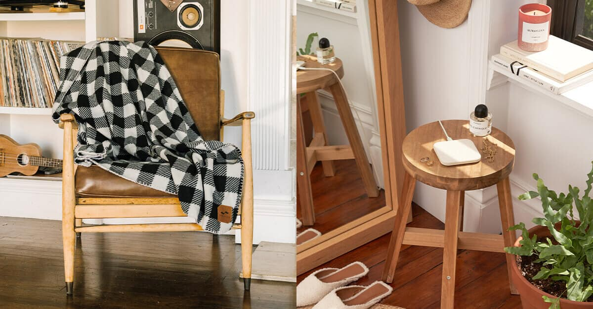 cozy home gifts for employees