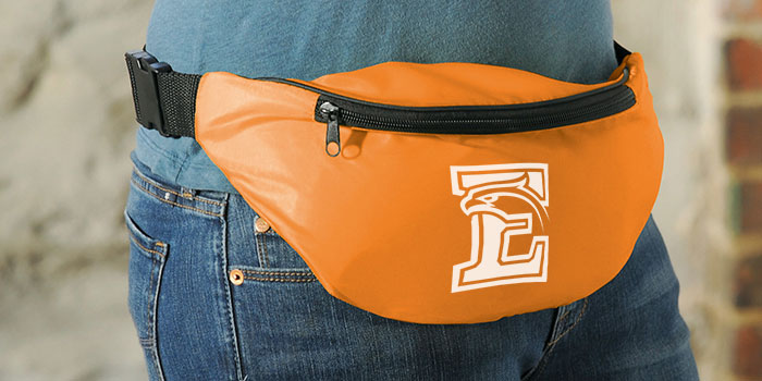 Trending college promotional products: the hipster budget fanny pack
