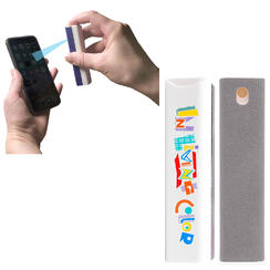 Spray and Wipe Phone Sanitizer