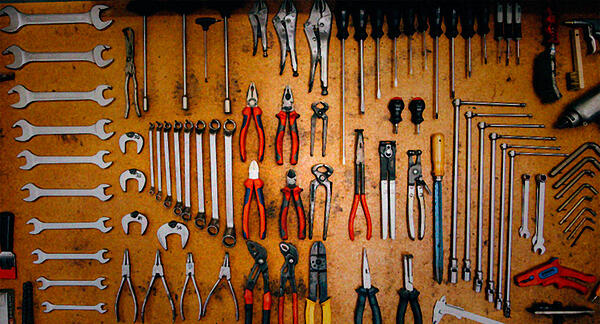 Tools Every B2B Marketer Needs
