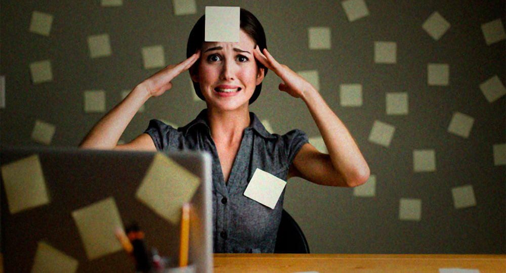 how to alleviate marketing stress