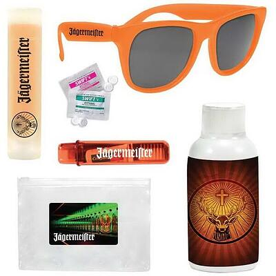 Promotional Hangover Kit