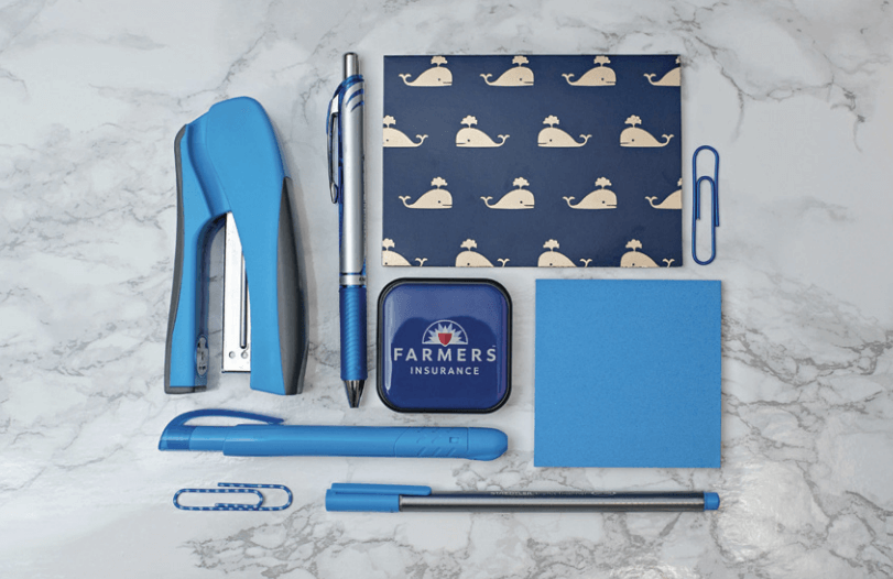 Company Welcome Packages Promotional Products