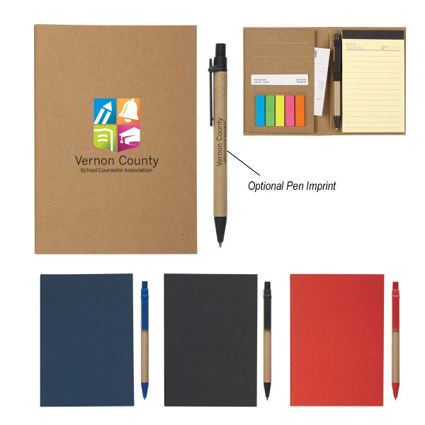 HIT Promotional Notebook