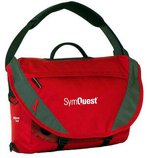 Promotional Laptop Shoulder Bag