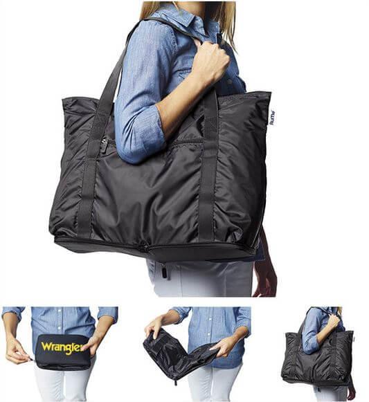 cFold Travel Duffle Bag