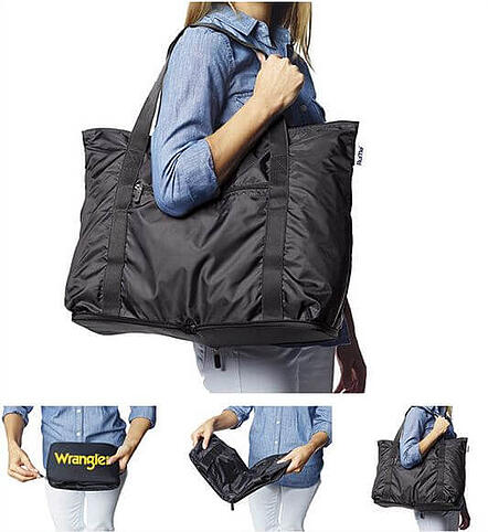 cFold Travel Duffle Bag