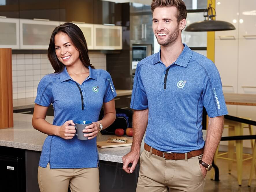 Corporate Logo Apparel