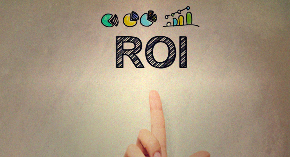 Promotional Product ROI