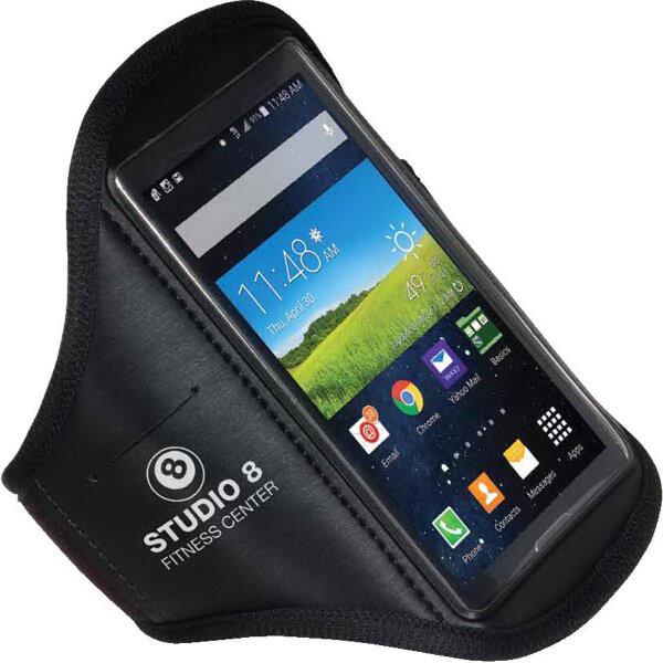 Custom Arm Band Phone Holder