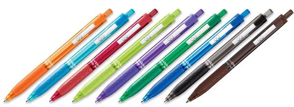 Promotional Inkjoy Retractable Pen