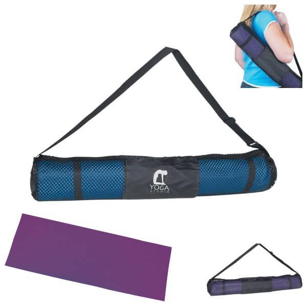 Promotional Yoga Mat