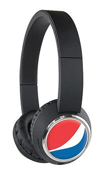Personalized Beebop Headphones
