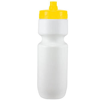 Snapshut Bottle