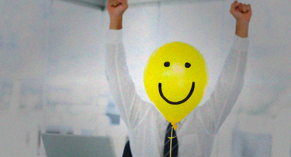 Why Promotional Products Make People Happy