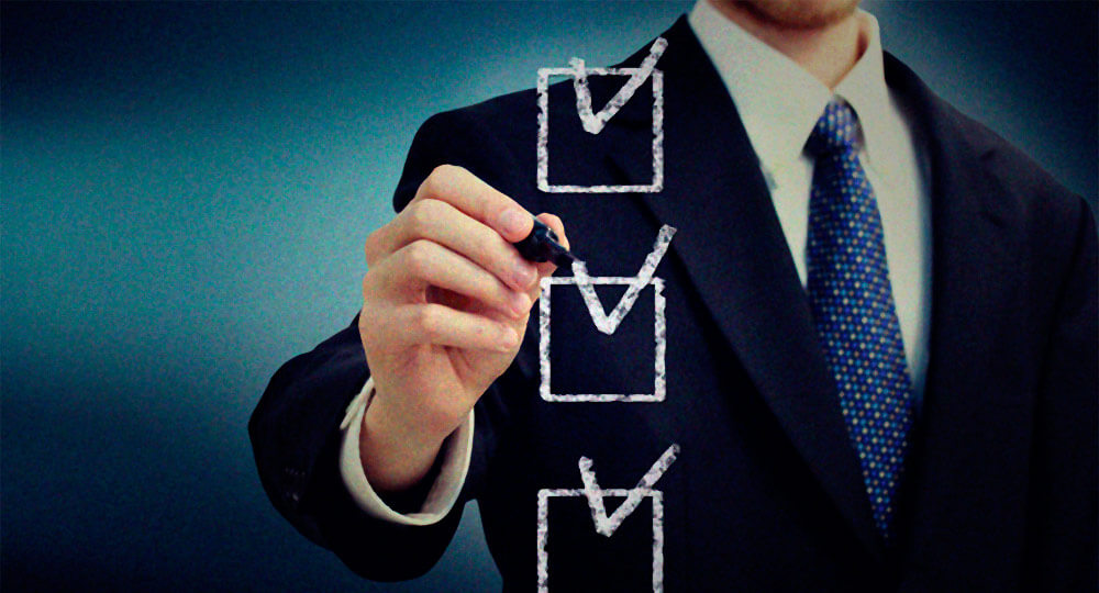 Evaluating a Sales Prospect