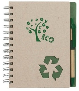 Environmentally friendly promo products make people feel good about your company.jpg