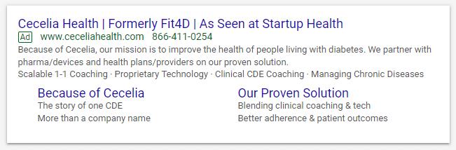 CH rebrand ad