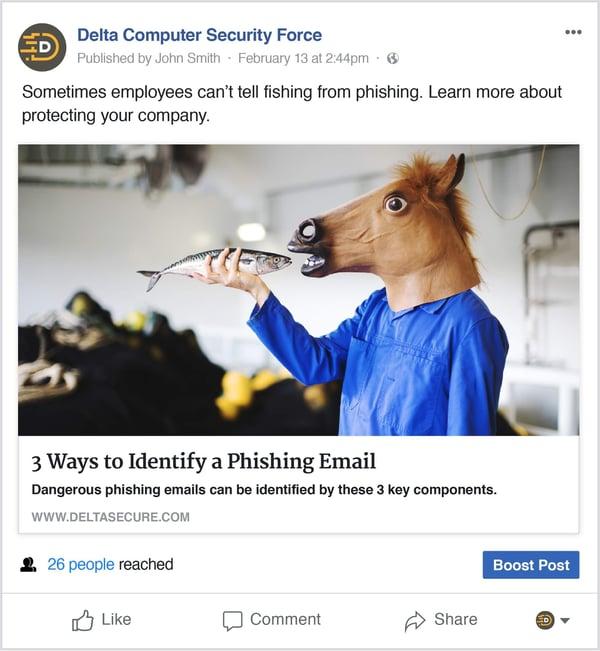 如何以小预算运行Facebook广告