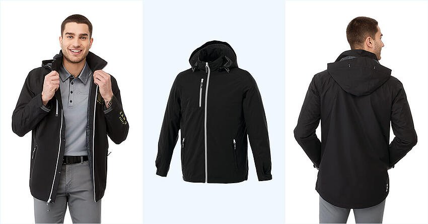 branded employee jackets