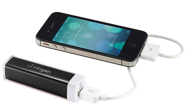 Amp Power Bank